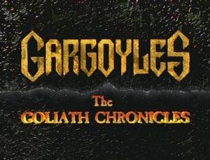 The Goliath Chronicles Gargwiki