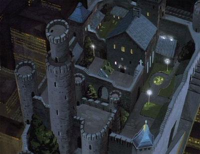 Castle Wyvern - GargWi...
