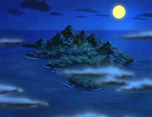 Insel Avalon